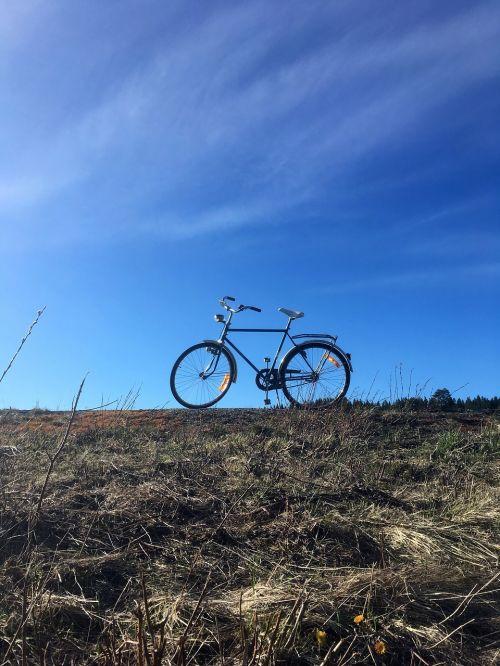 cycle himmel ultervattnet