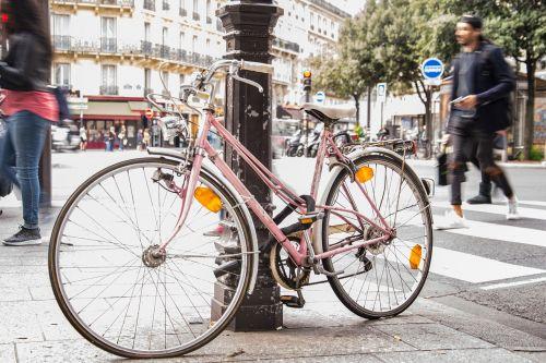 cycle bike france