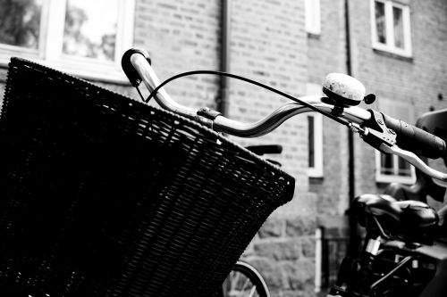 cycle basket staring wheel cycle