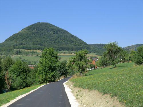 weigoldsberg fils valley cycle path