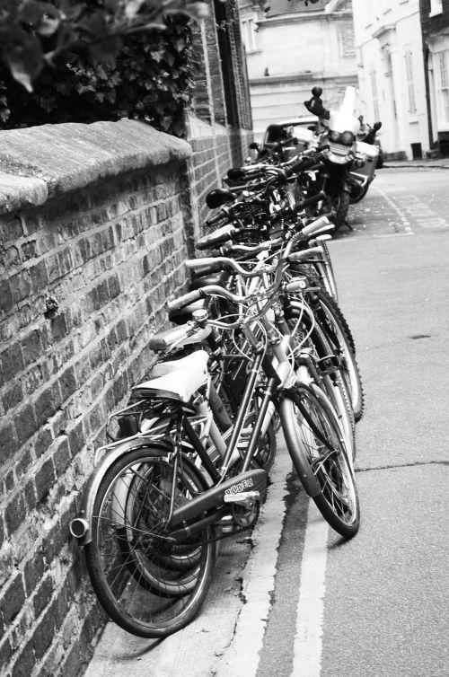 cycles cambridge summer