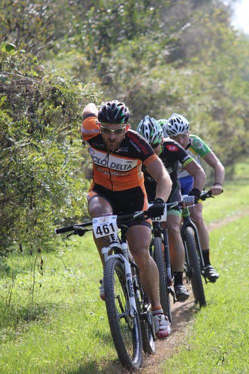 cycling mtb bike