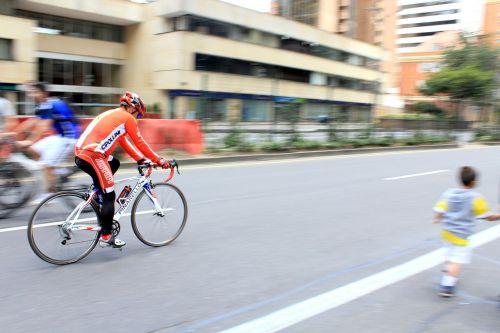 cycling sport bogotá