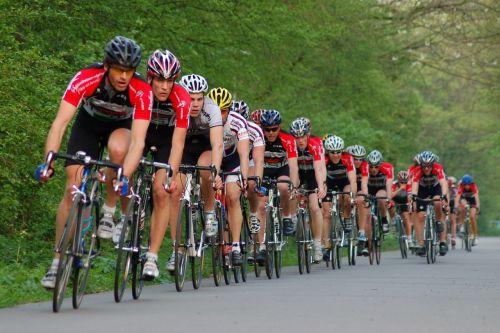 cycling wtc de amstel