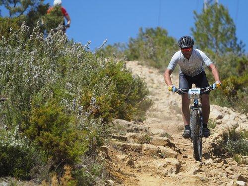 cycling  mountain biking  nature