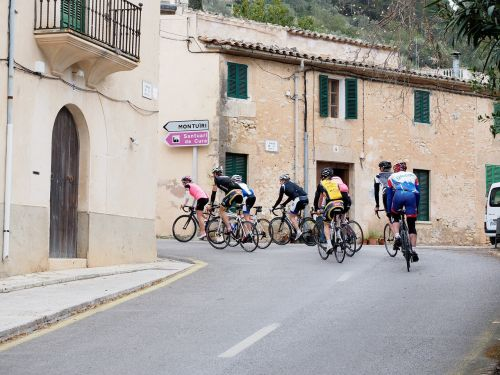 cycling races cycling mallorca
