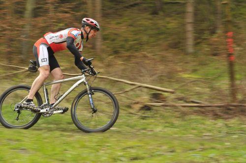 cycling races mountain bike bike