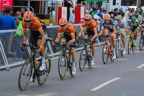 cycling races  road bike  cycling
