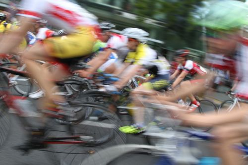 cycling races sport cycling