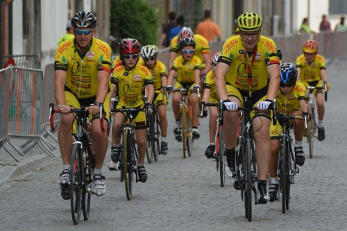 cyclists sports cycling