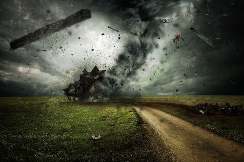 cyclone forward hurricane