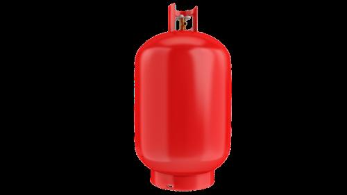 cylinder vessel capacity