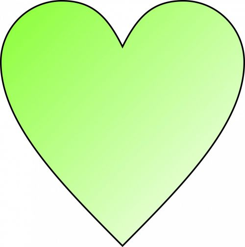 Cylinder Forest Light Heart