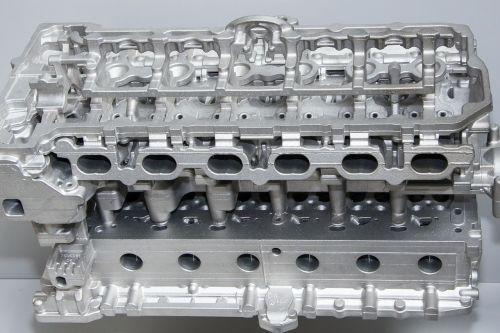 cylinder head casting 6 cylinder