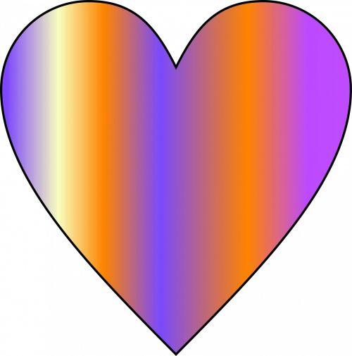 Cylinder Heart 01