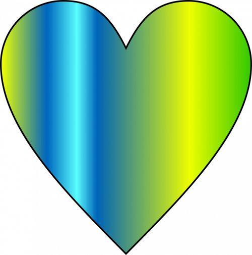 Cylinder Heart 06