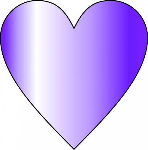 Cylinder Purple Heart