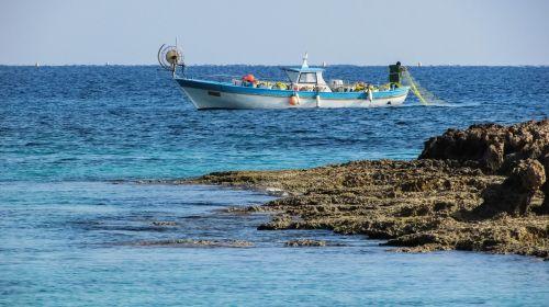 cyprus ayia napa fishing