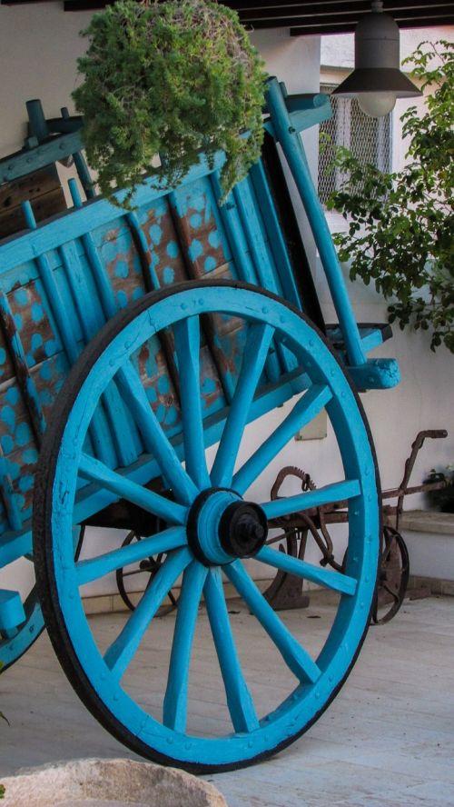 cyprus paralimni wagon