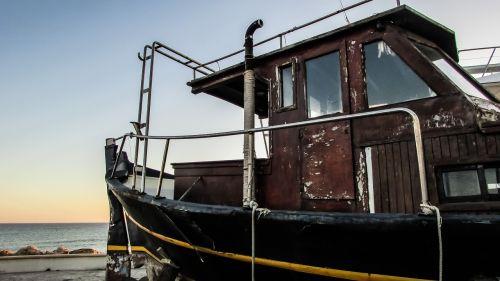 cyprus ayia napa harbour