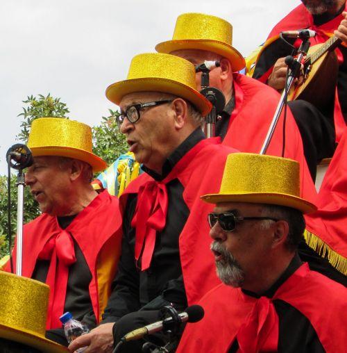 cyprus limassol carnival