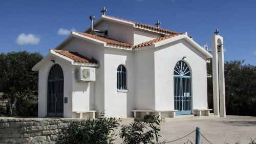 cyprus germasogeia ayios georgios