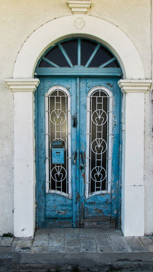 cyprus larnaca town