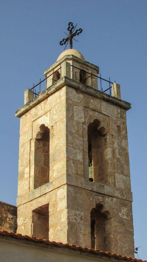 cyprus liopetri panagia