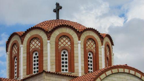 cyprus nicosia church