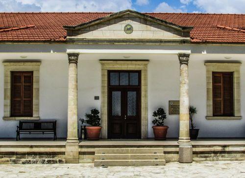 cyprus kiti community hall