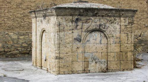 cyprus athienou water basin