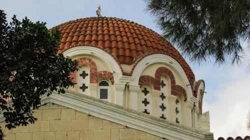 Kipras,sotira,bažnyčia,metamorfozė,architektūra,kupolas,religija,krikščionybė