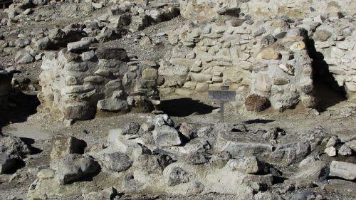 cyprus choirokoitia neolithic settlement