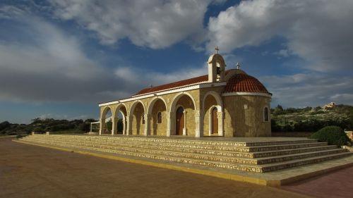 Kipras,ayia napa,ayios epifanios,bažnyčia,ortodoksas,architektūra,religija,ekskursijos,debesys,dangus