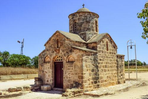 cyprus frenaros ayios andronikos