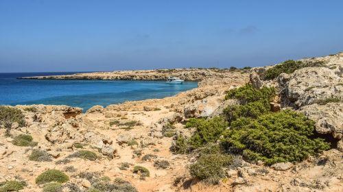 cyprus cavo greko national park