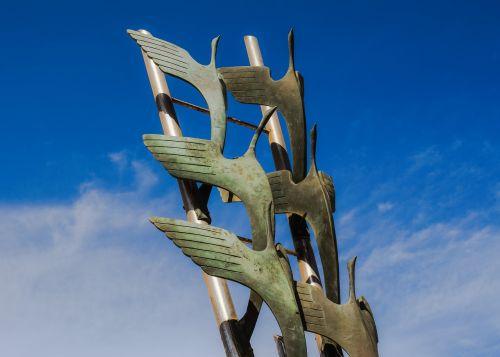 Kipras,cavo greko,heronai,skulptūra