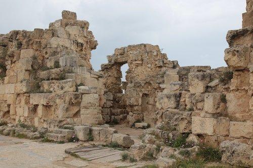 cyprus  north