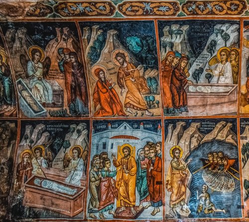 cyprus  empa  church