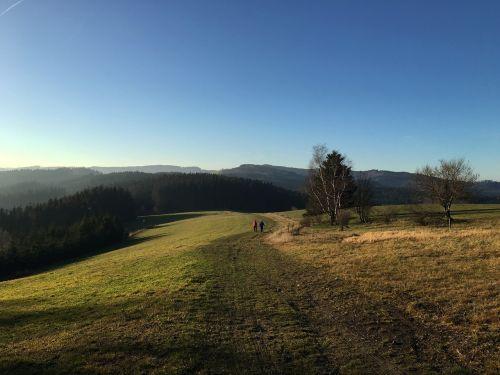 czech republic grass hill