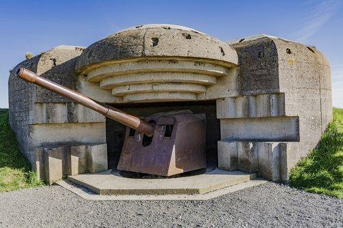 d-day  barrel  allied