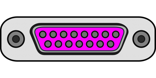 d-subminiature d-sub electrical connector