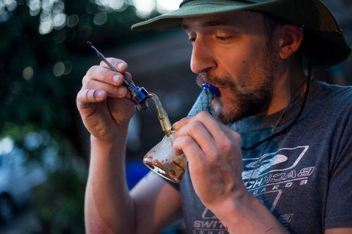 dab shatter dabbing