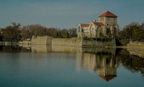 daddy,castle,lakeside,spring,middle ages,lake,free photos,free images,royalty free