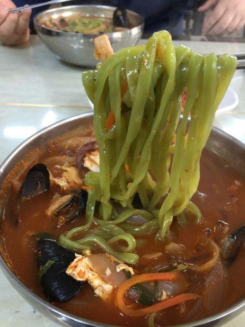 daetip noodles smile udon noodles and meeting with daetip daetip noodles