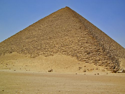 dahshur egypt pyramids