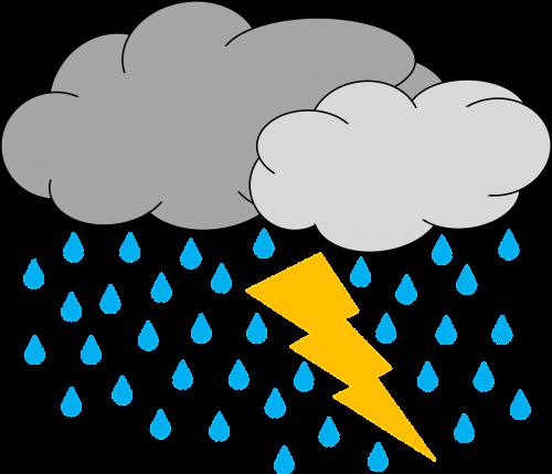 daily daily sketch lightning