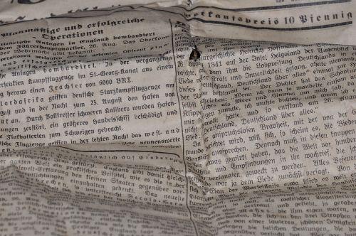daily newspaper newspaper newsprint