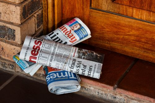 daily paper newspaper daily news