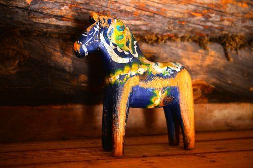 dalahorse horse the valleys